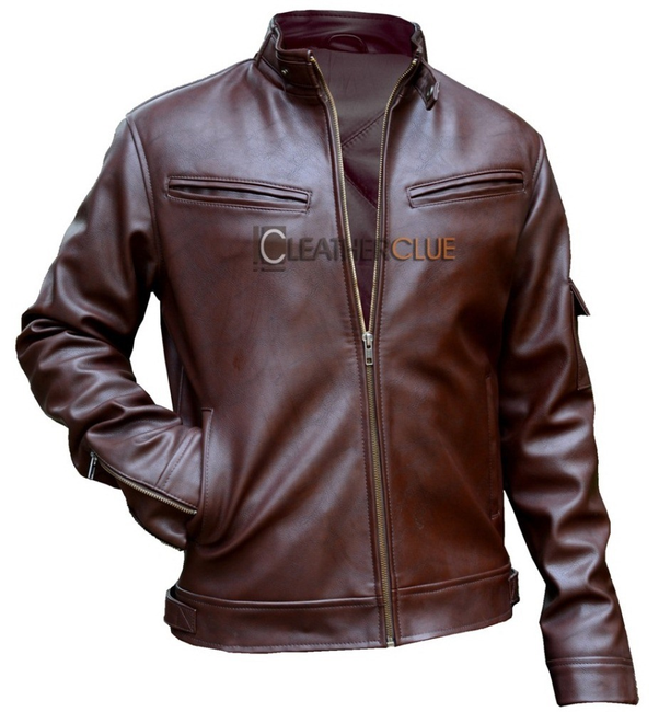 Where Can I Buy A Leather Jacket In Delhi?