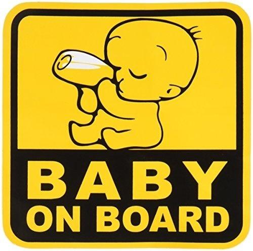 baby on bord