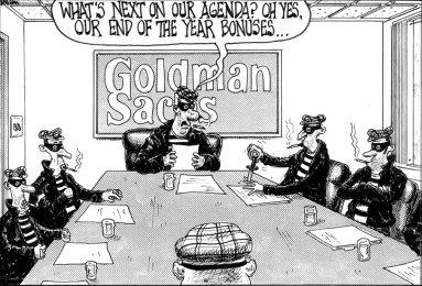 How to get a job at Goldman Sachs - Quora