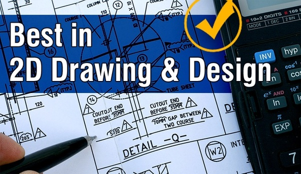 2d Drafting And Detailing : What are some of the best companies that provide 2d drawing & design