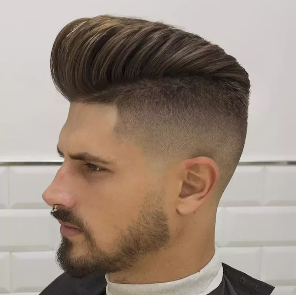 What Are Some Stylish Haircuts For Men That Look Professional Quora