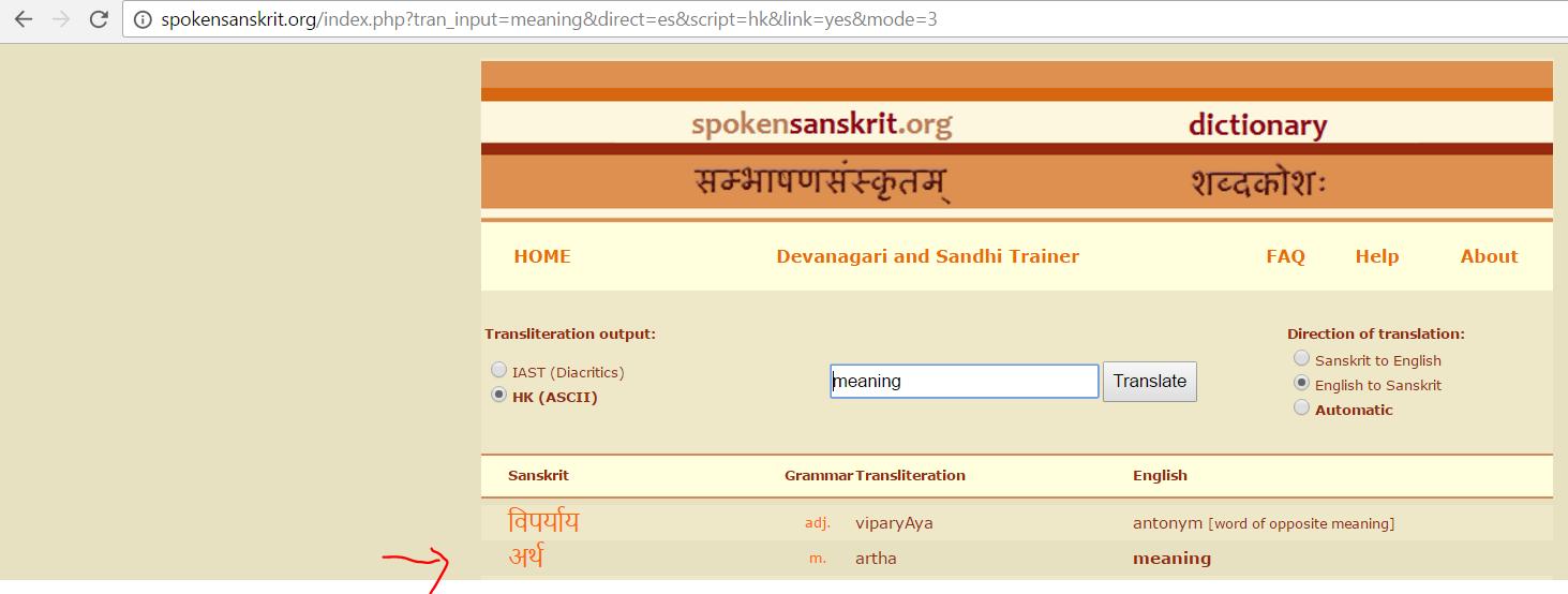 Do Telugu people understand Sanskrit? - Quora