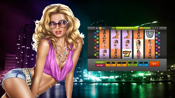 online casino game play
