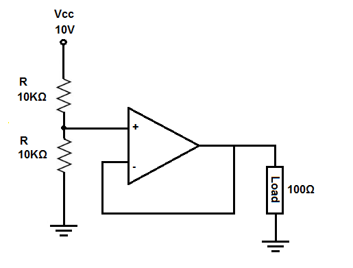what is the use of a voltage follower