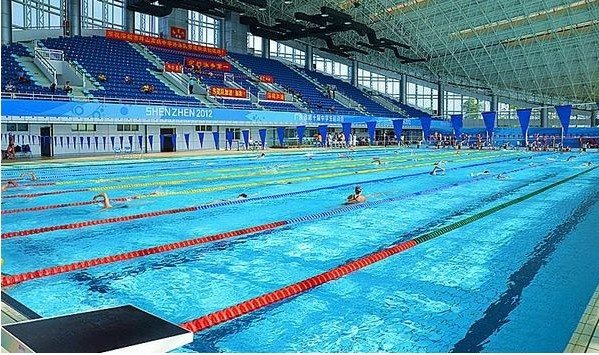 Where Are The Public Swimming Pools In Shenzhen China Quora