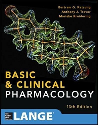 What are some good popular pharmacology books? - Quora