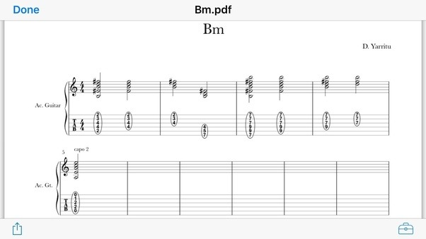 What Is An Easy Substitute For A Bm Chord On Guitar Quora