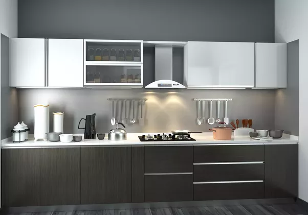 Which is the best modular kitchen in bangalore quora - Modular kitchen designers in bangalore ...