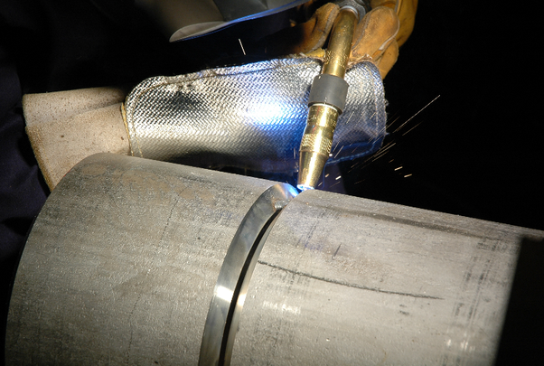 Which plate thickness needs to bevel for welding? - Quora