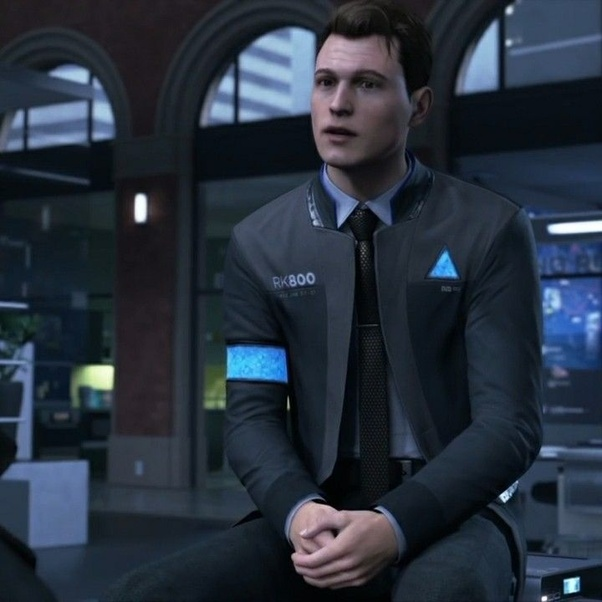 how to cosplay as a connor from dbh quora