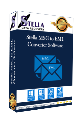 How to convert a batch of Outlook  msg files into  eml files