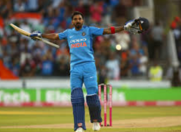 Who Do You See As A Number 4 For India In The 2019 WC?