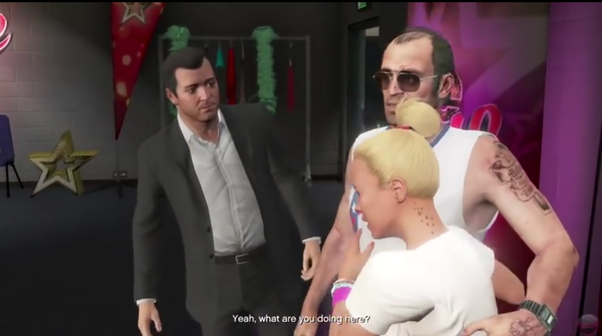 In Grand Theft Auto V, is it justifiable to kill Trevor? - Quora