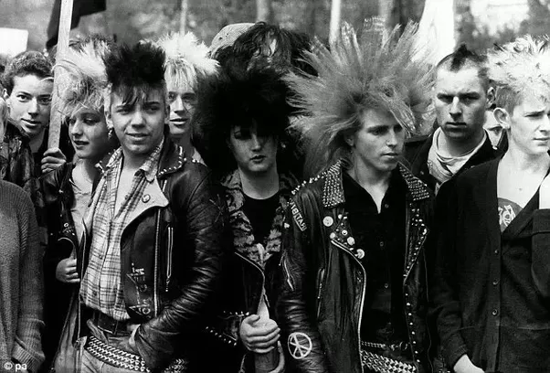 How did the late 1970's war between punk and disco begin ...