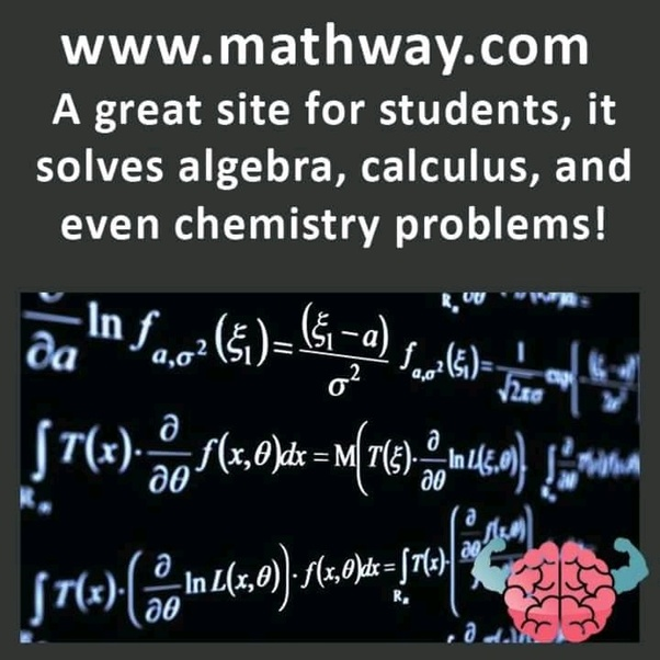 What are the most useful web sites on the web? - Quora Mathway Gldoor on