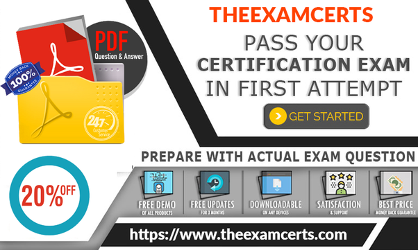 How to pass the DEE-1421 exam - Quora