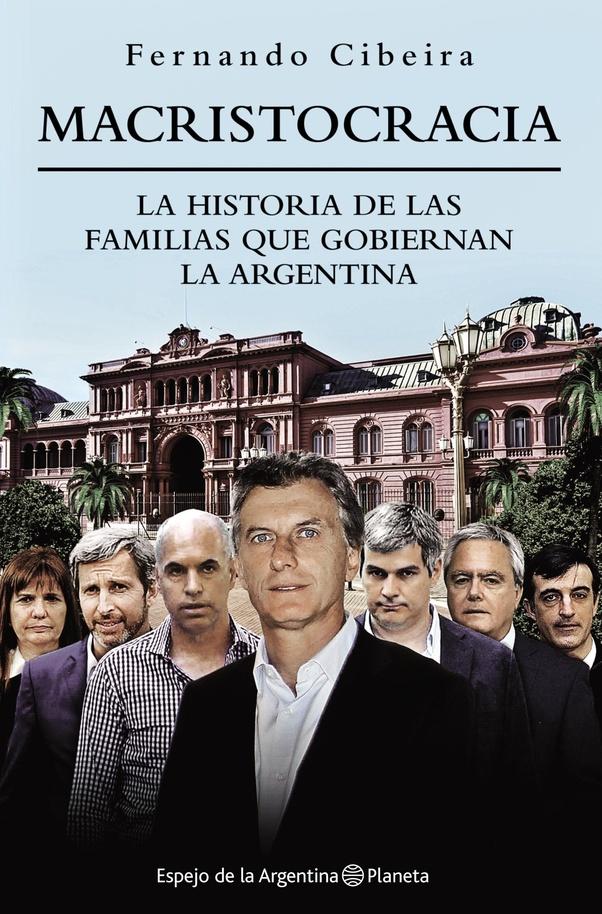 Argentina: para una historia de la corrupción 26