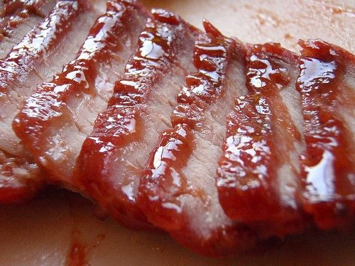 Is the artificial red coloring in char siu bad for you? - Quora