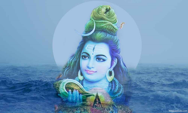 Which are the best pictures of lord Shiva? - Quora