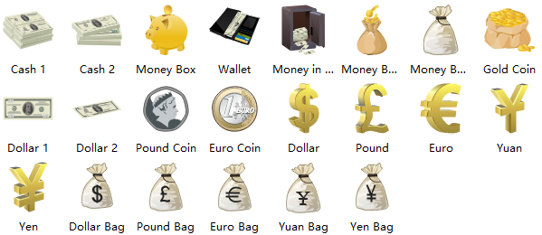 What Are Symbols Of Currencies Quora