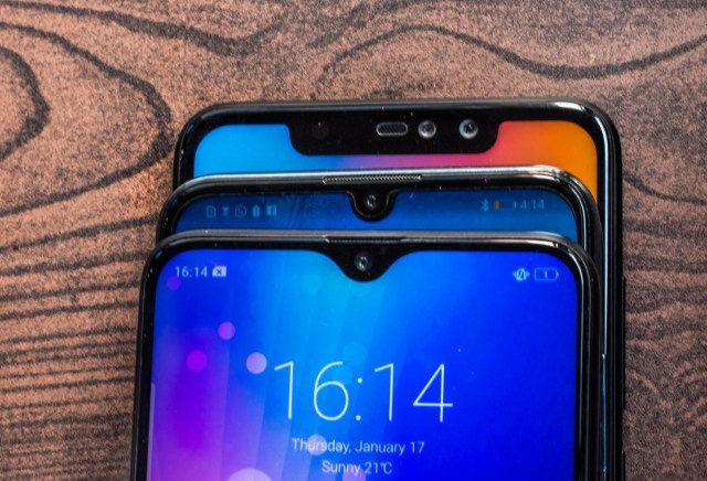 Which phone is better, the Honor 10 Lite or the Redmi Note 6