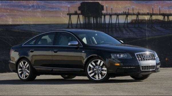 What\'s a better car, the 2007 BMW M5 V-10 with SMG transmission or ...