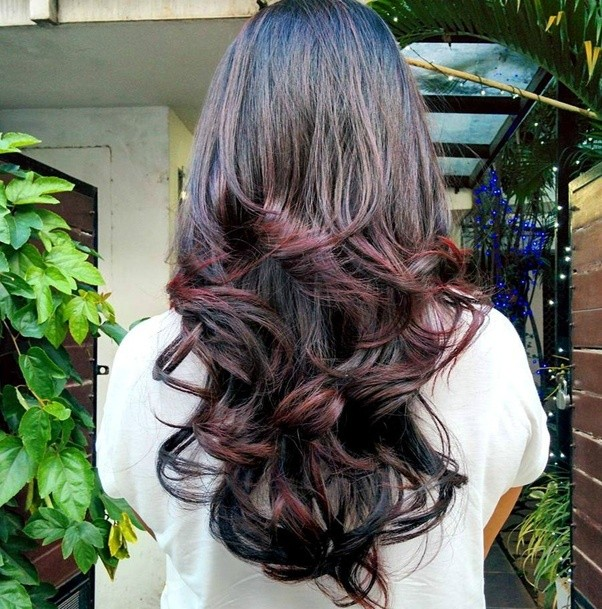 Which salon in bangalore is best to get hair colored? - Quora