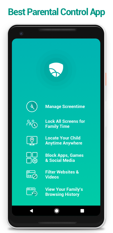 Are there any open source parental control app for Android? - Quora
