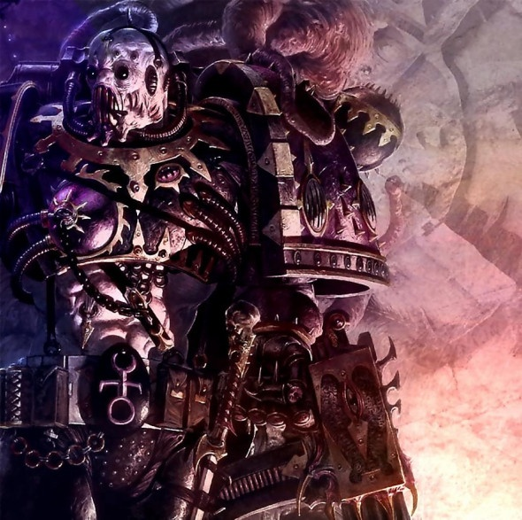 What Is Your Opinion On The New Warhammer Novels