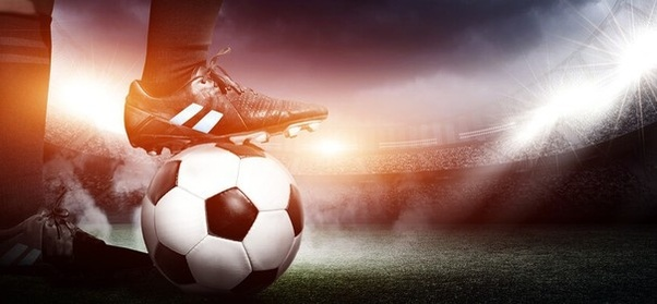 Which online site for free soccer betting tips is almost 100