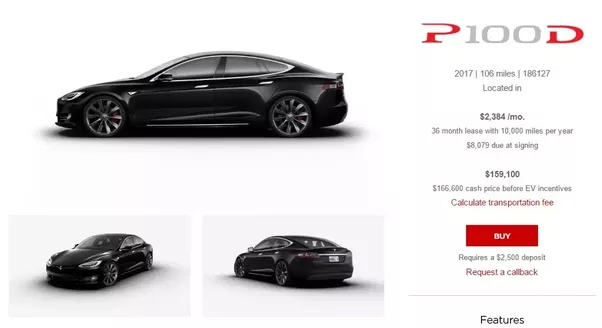 how much does a well equipped tesla cost quora. Black Bedroom Furniture Sets. Home Design Ideas