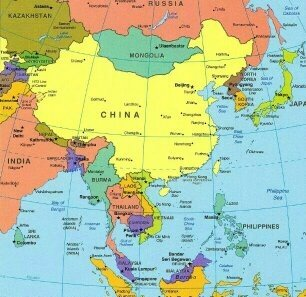 Why does China have tons of problems with each of her neighbors? - Quora
