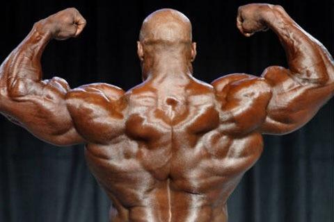what does steroids do to a man