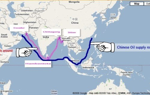 India's Strategic Objectives in the Indian Ocean Region