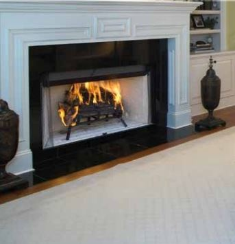 What Are The Benefits Of Wood Burning Fireplaces Quora