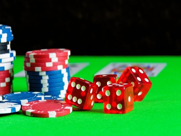 What are casino games? - Quora