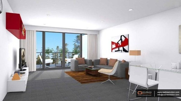 What Companies Provide Cost Effective 3d Interior Design Services Across The World Quora