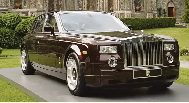 Which car is better, a Rolls Royce Phantom or a Mercedes S600? - Quora