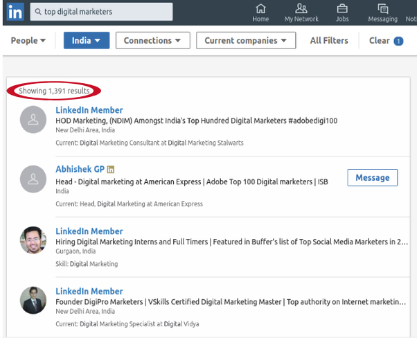 Who are the top 10 digital marketers working in India? - Quora