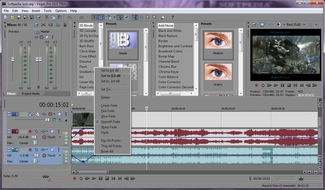 What is the best free video editing software equivalent to Premier