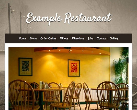 How much does it cost to build a restaurant website quora