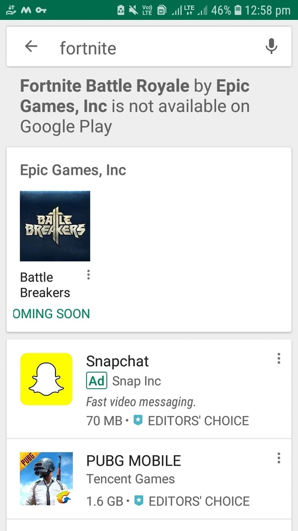 Why Is Pubg Mobile More Popular Than Fortnite In India Quora