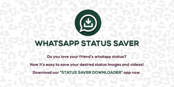 whatsapp status saver app download