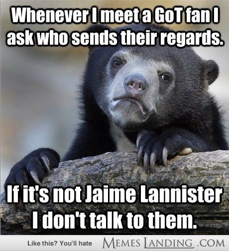 25 Best Memes About Mormont: What Are The Funniest Game Of Thrones Jokes And Meme