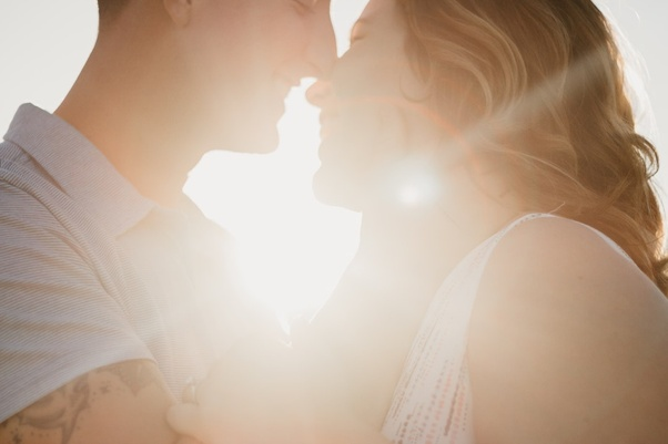 "Is it possible to ""feel"" your twin flame's love for you? One morning"