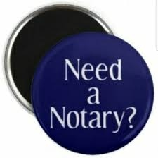 Are there any affordable notary services in California? - Quora