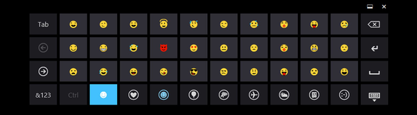 How to use emojis on Instagram on my Android device - Quora