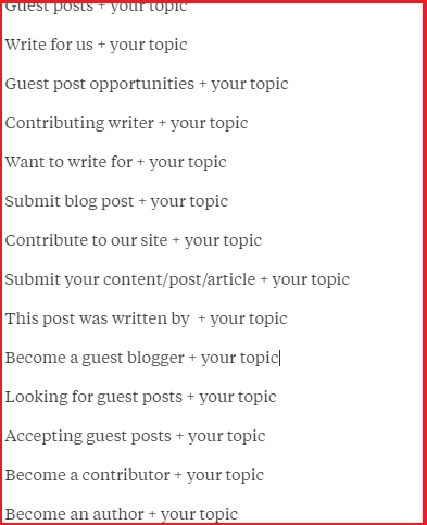 Which is the best guest posting site? - Quora