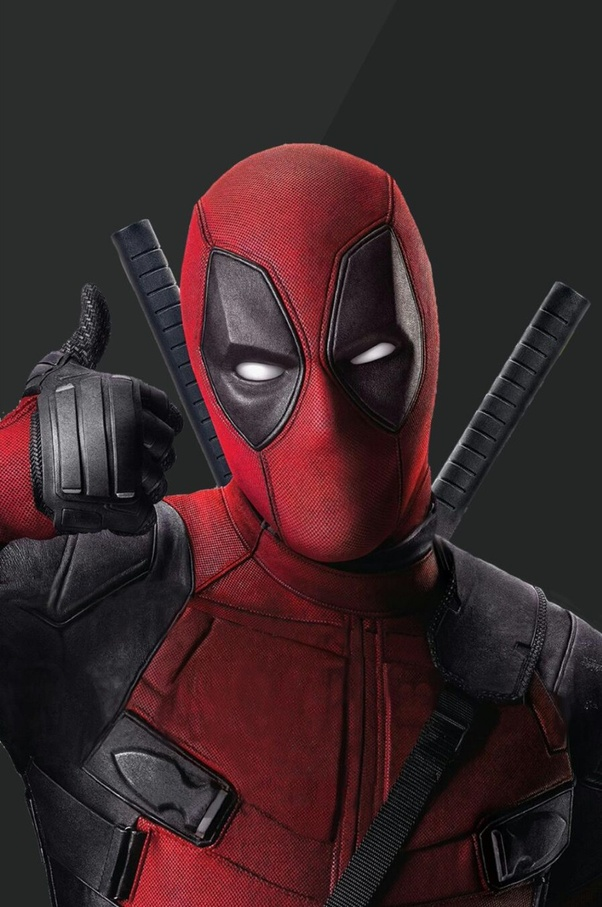 With great power comes great merchandising opportunity! & Where can I buy a high-quality Deadpool costume? - Quora