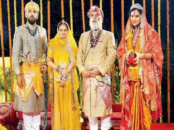 Does India have a Royal family? - Quora